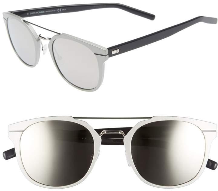 Christian Dior 'AL 13.5S' 52mm Sunglasses
