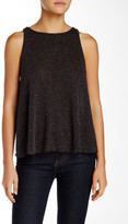 Lucy-Love Lucy Love Knit Racerback Tank