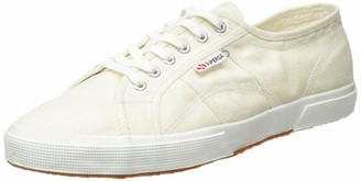 Superga Unisex Adults 2750-linu Gymnastics Shoes