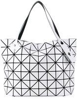 Bao Bao Issey Miyake geometric tote bag - women - Nylon - One Size