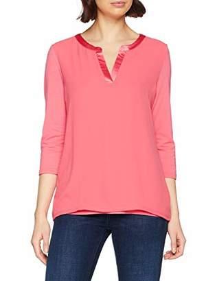 Comma Women's 81.902.39.0720 T-Shirt,8 (Size: )