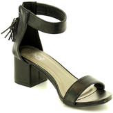 Refresh Doria Ankle Strap Pump