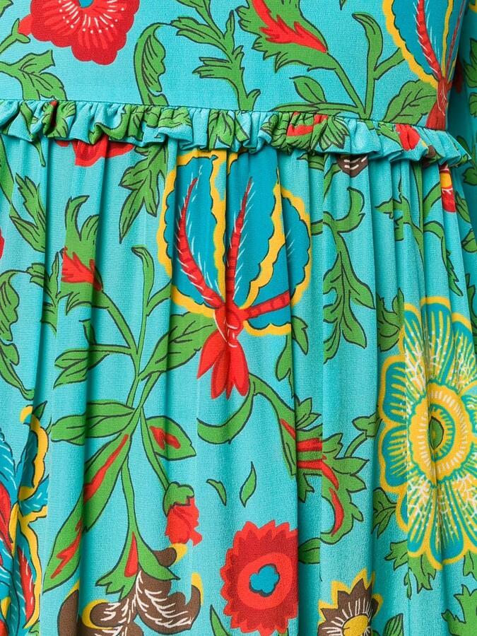 Thumbnail for your product : La DoubleJ Casati dress