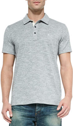 Rag & Bone Men's Standard Issue Polo Shirt