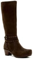 Dansko Myra Studded Tall Boot