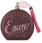 Kate Spade Perfume Leather Clutch