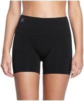 Yummie by Heather Thomson Nina Smoothing Shorts - Black-S/M