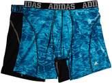 adidas Sport Performance Climacool Graphic 2-Pack Boxer Brief Men's Underwear
