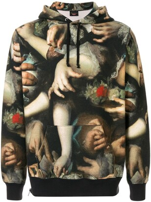 Supreme Le Bain Pullover Hoodie
