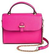 Merona Women's Mini Top Handle Handbag