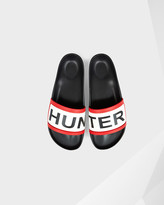 Hunter Women's Slides