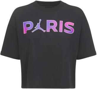 Nike Jordan Psg T-Shirt