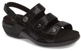 Aravon Women's Pc Wedge Sandal