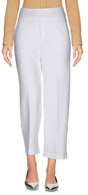 European Culture 3/4-length trousers