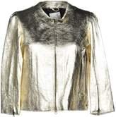 Gold Case Jackets