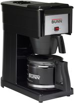 Bunn-O-Matic GRXBD Velocity High Altitude 10-Cup Coffee Maker in Black