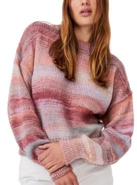 Cotton On Women's Big Sky Crew Sweater