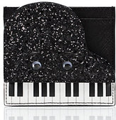 Kate Spade Jazz things up piano card holder