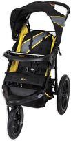 Baby Trend Xcel Jogger Stroller in Lemon Zest