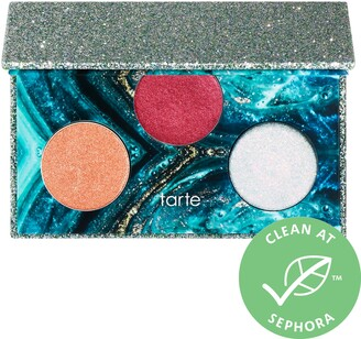 Tarte SEA Finger Foil Paint Palette