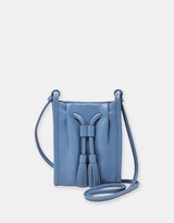 Fossil Claire Cornflower Small Crossbody