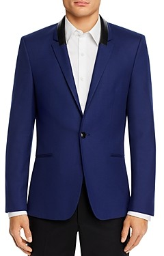 HUGO Arti Slim Fit Evening Jacket