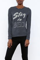Signorelli Stay In Bed Sweatshirt