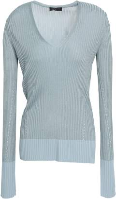 Rag & Bone Ribbed-knit Sweater