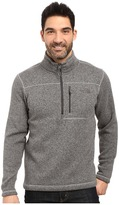 The North Face Gordon Lyons 1/4 Zip Pullover Men's Long Sleeve Pullover