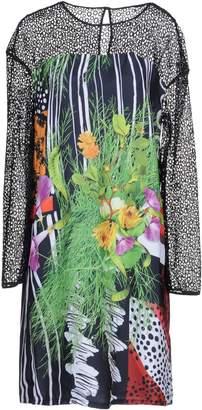 Clover Canyon Short dresses - Item 34840256DA