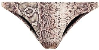 Reina Olga Exclusive to Mytheresa Selvaggia bikini bottoms