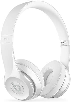 Beats By Dre White Solo 3 Wireless Headphones