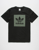adidas Blackbird Military Mens T-Shirt