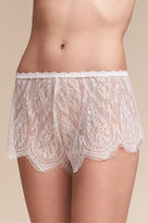 BHLDN Alimendra Lace Shorts