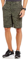 Under Armour Fish Hunter Flat-Front Shorts