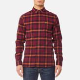 Lyle & Scott Men's Check Flannel Shirt