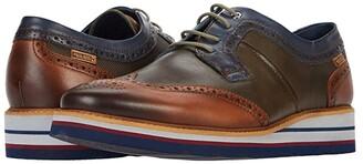 PIKOLINOS Durcal M8P-4009C1 (Black) Men's Shoes