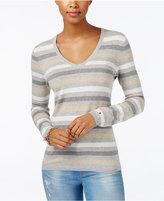 Tommy Hilfiger Ivy Striped Sweater