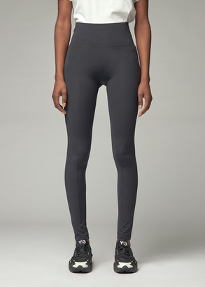 Y-3 Women's Classic Tight in Black Size XS