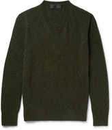 Haider Ackermann - Knitted Sweater
