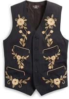Ralph Lauren Cotton-Wool Waistcoat