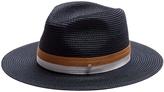 Maison Michel Henrietta hemp straw hat