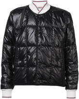 Thom Browne square quilted down jacket