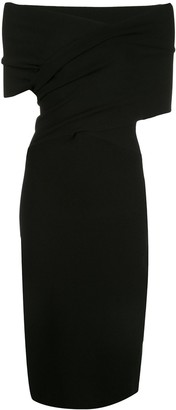 Altuzarra Peggy knit dress