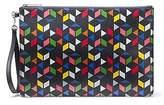 HUGO BOSS An Eames Celebration printed leather portfolio
