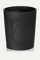Diptyque Baies Scented Candle, 600g - Colorless
