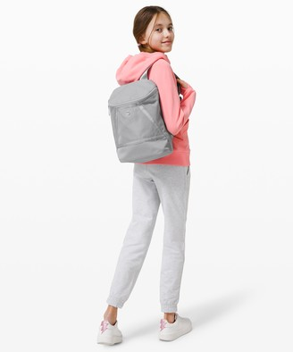 Lululemon Playful Poise Backpack *Mini - Girls