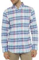 Gant O3. MADRAS PLAID REG BD
