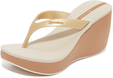 Ipanema Tango II Wedge Sandals