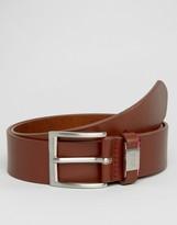 HUGO BOSS HUGO By Connio Leather Belt